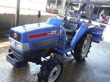 Used 1997 Iseki TK25