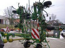 Used 2003 Krone KWT