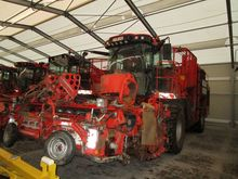 Used 2004 Holmer T2