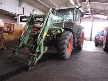 Used 1993 Fendt 390