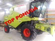 Used 2015 Claas Aver