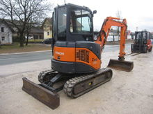 Used 2005 Hitachi Za