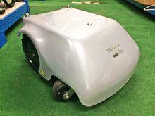 Ambrogio Rasenroboter L200 B