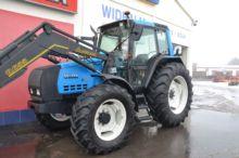 Used 1999 Valtra 655