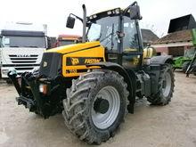 Used 2002 JCB 2150 t