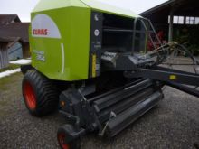 2008 Claas Rollant 354 Roto Cut