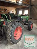 Used 1995 Fendt 260