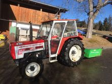 Used 1987 Lindner 16