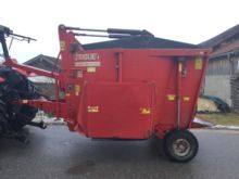 Used 2008 Trioliet G