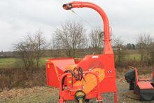 Used 2002 Dücker H96