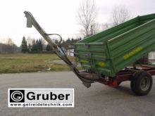 Gruber Kipper Verladeschnecke N