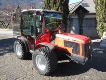 Used 2000 Carraro TT