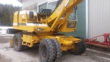 Used 1990 Liebherr 9