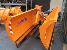 Used SaMASZ SC 270 &