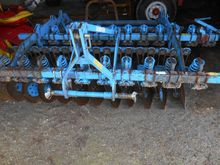 Used 2006 Lemken Rub