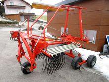 Used Fella TS 390 DN