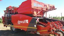 2012 Dewulf R2060