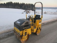 2003 Bomag Bomag Walze BW 90 AD