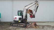 Used 2011 Bobcat Bob