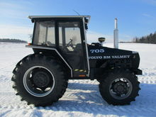 Used 1987 Valmet Vol