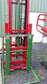 Unia Hubgerüst Agropol