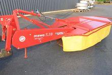 2011 Unia 210 MEWA