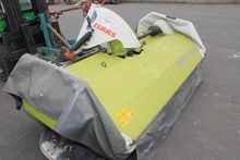 Used 2010 CLAAS 3150