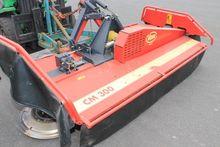 1998 Vicon CM 300 FH