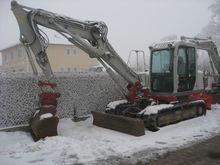 Used 2006 Takeuchi T