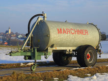 Used 2003 Marchner F