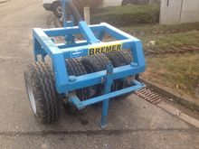 Used Bremer Maschine
