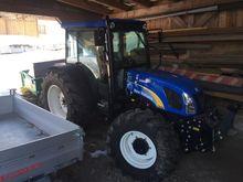 Used 2014 Holland T4
