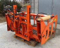 Used Parmiter SG 300