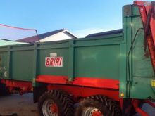 2007 Briri UTS 140 T