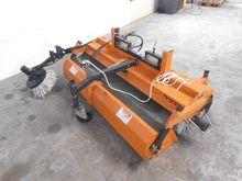 Used 2003 Bema 1850