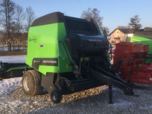 Used 2012 Deutz Vari