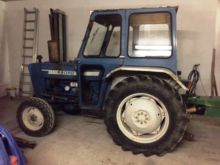 Used 1969 Ford 3000