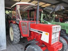 Used 1980 Case IH 63