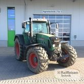 Used 2009 Fendt 716