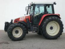 Used 2000 Steyr 9094