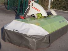 Used 2000 Claas Cort