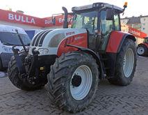 Used 2006 Steyr 6155