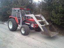 Used 1984 Lindner 10