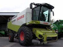 Used 2008 CLAAS 580