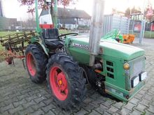 Used 1983 Carraro 40
