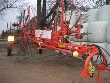 Used 2010 Kuhn GA 65