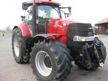 Used 2011 Case-IH Pu