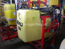 Used RAU D2 600L 12M