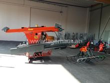 Used 2010 AUER HK 9