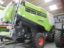 Used 2016 CLAAS LExi